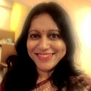 Dr Nandini Biswas